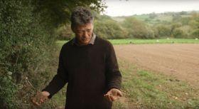 End 'violence' against soil, urges Riverford founder