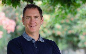 Nick Fitzpatrick joins Apeel Sciences