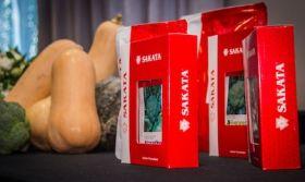 Sakata opens Argentine office