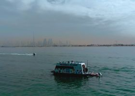 Carrefour offers sail-thru service