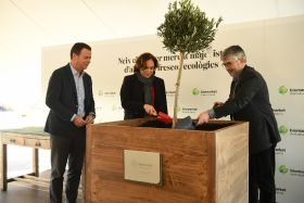 Mercabarna builds Spain's first organic wholesale market
