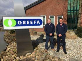 Greefa ramps up Australasian focus