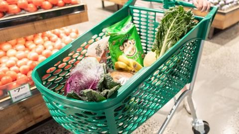 Organic Focused Retail Offering From Woolworths