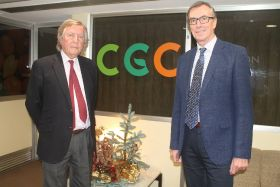 Manuel Arrufat takes helm at CMC
