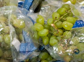 Russia and Sri Lanka halt India grape access