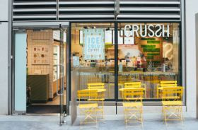 Crussh expands to more Sainsbury's stores