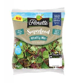 Florette tackles diabetes with new superfood salad