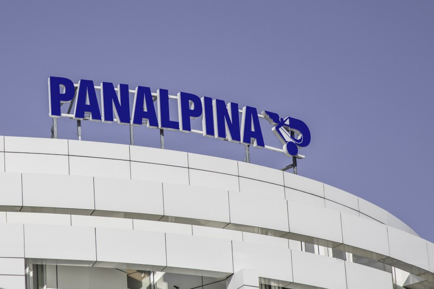 DSV and Panalpina agree on sale