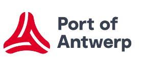 New logo for Port of Antwerp