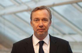 Tomra CEO lands global accolade