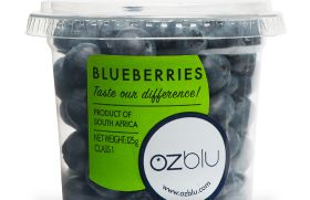 Blueberry specialist in United Exports deal