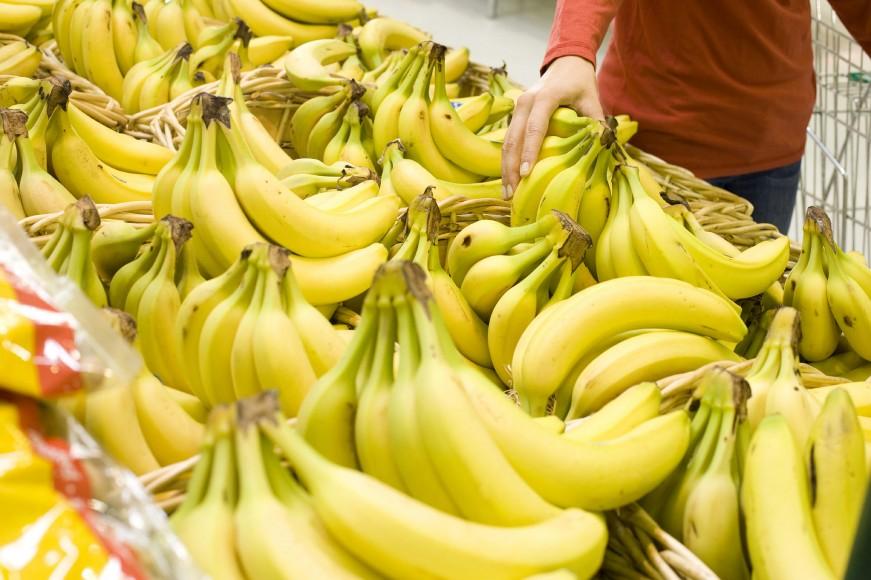 Philippine bananas eyeing Australia