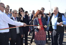 Costa Group opens Moroccan berry facility