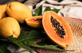 MacKay's launches red papaya brand