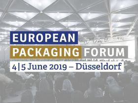 Join us at the European Packaging Forum