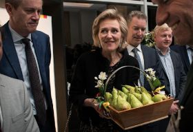 Mexico could be next market for Belgian pears