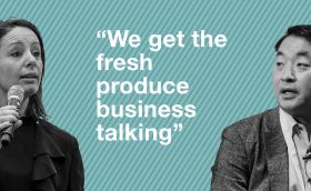 Fruitnet launches video series #freshtalks