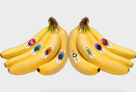 Dole honours female food 'superheroes'