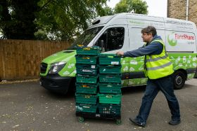 £4m awarded to food redistribution schemes