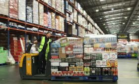 FMCG goods 'need wooden pallets'