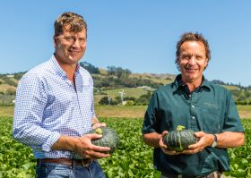 NZ growers partner on Marron d'Or