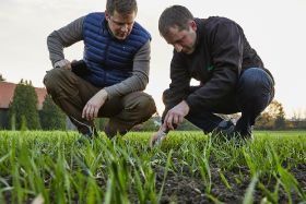 BayWa launches Smart Farming Challenge
