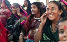UN unveils women's empowerment campaign
