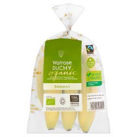 Waitrose launches compostable banana bag