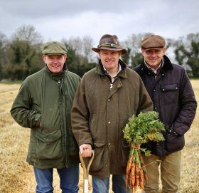 Burgesses take full ownership of Produce World