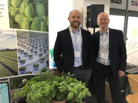 Tech advances 'will attract fresh talent' to fresh produce