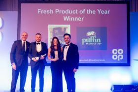 Puffin Produce picks up double award