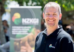 NZKGI appoints Gavin Stagg