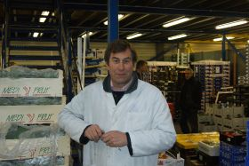 Arthur Hutchinson merges with new fruit trader