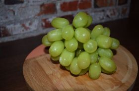 First Indian Arra grapes land in Europe