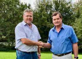 Karoo grower drought relief boosted