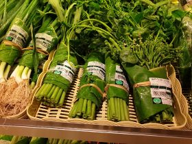 Thai produce packaging goes viral