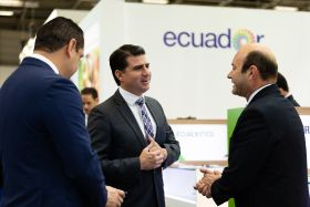 Ecuador tackles productivity challenge