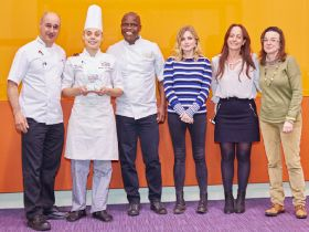 South African Young Chef of the Year crowned