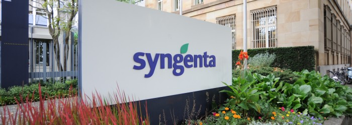 Syngenta commits to action on climate change