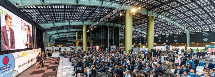 Record response for Global Berry Congress
