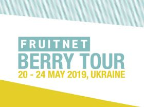 Ukraine offers berry opportunities
