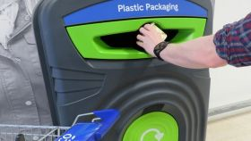 Tesco to start closed loop recycling trial