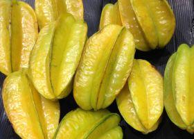 Malaysia develops star fruit hybrid