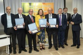 Spanish citrus ambassadors named