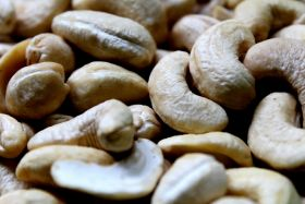 Indian cashews face competition