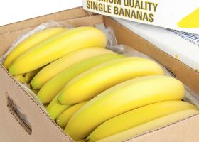 Fyffes gears up for National Banana Day