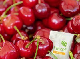 Hazel Technologies launches cherry solution