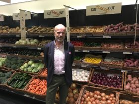 Thornton's Budgens unwraps more produce