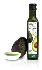 Grove Avocado Oil makes its mark