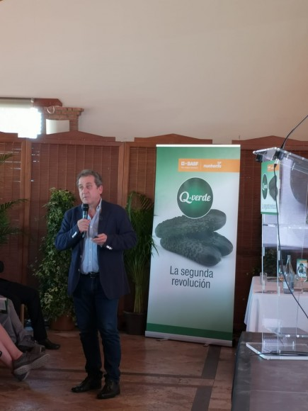 Nunhems launch new cucumber varieties